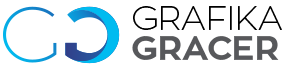 Grafika Gracer logo